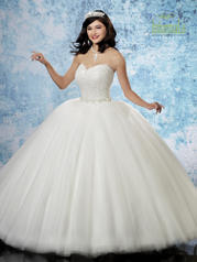 2B795 Mary's Informal Ball Gown