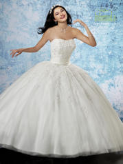 2B796 Mary's Informal Ball Gown
