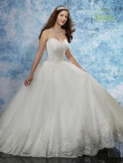 2B797 Mary's Informal Ball Gown