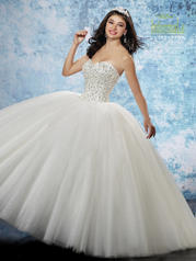 2B800 Mary's Informal Ball Gown