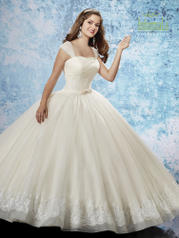 2B803 Mary's Informal Ball Gown