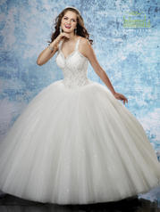 2B804 Mary's Informal Ball Gown