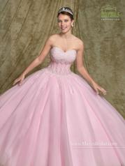 2B810 Mary's Informal Ball Gown