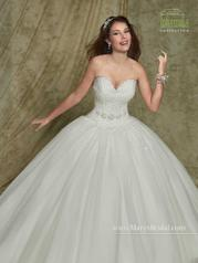 2B811 Mary's Informal Ball Gown