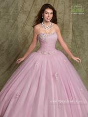 2B812 Mary's Informal Ball Gown