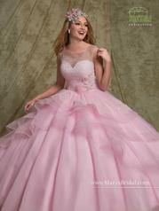 2B813 Mary's Informal Ball Gown