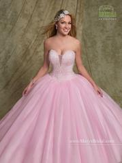 2B814 Mary's Informal Ball Gown