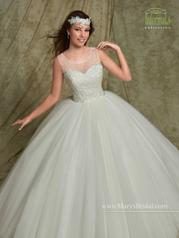 2B817 Mary's Informal Ball Gown