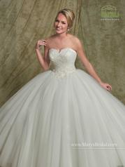 2B820 Mary's Informal Ball Gown
