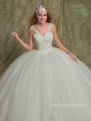 2B821 Mary's Informal Ball Gown
