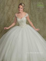 2B822 Mary's Informal Ball Gown