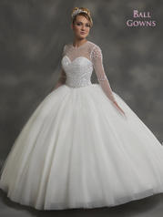 2B831 Mary's Ball Gowns