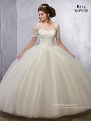 2B840 Mary's Ball Gowns