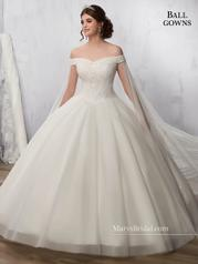 2B845 Mary's Ball Gowns