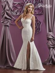 3Y600 Moda Bella Bridal