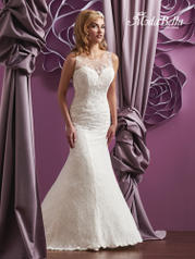 3Y604 Moda Bella Bridal