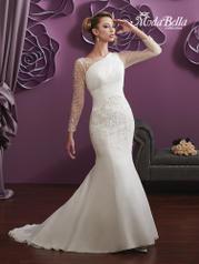 3Y605 Moda Bella Bridal