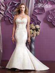 3Y606 Moda Bella Bridal