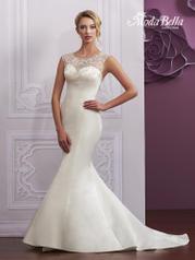 3Y607 Moda Bella Bridal