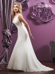 3Y608 Moda Bella Bridal