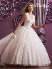 3Y609 Moda Bella Bridal