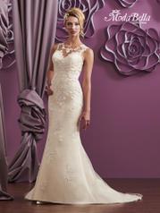 3Y610 Moda Bella Bridal