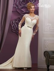 3Y611 Moda Bella Bridal