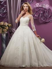 3Y612 Moda Bella Bridal
