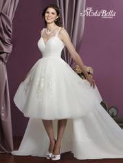 3Y613 Moda Bella Bridal