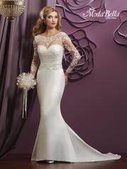 3Y614 Moda Bella Bridal