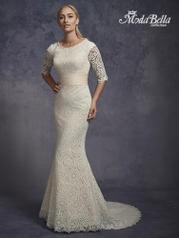 3Y672 Moda Bella Bridal