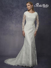 3Y673 Moda Bella Bridal