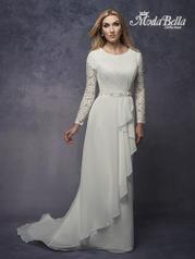 3Y676 Moda Bella Bridal