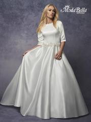 3Y677 Moda Bella Bridal
