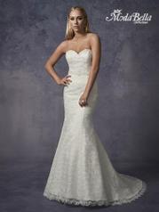 3Y680 Moda Bella Bridal