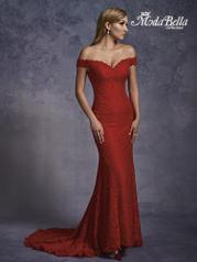 3Y685 Moda Bella Bridal