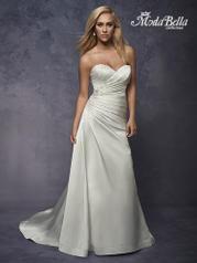 3Y686 Moda Bella Bridal