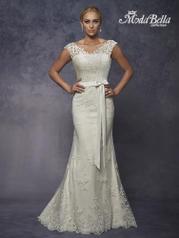 3Y688 Moda Bella Bridal