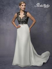 3Y690 Moda Bella Bridal