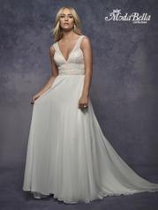 3Y691 Moda Bella Bridal
