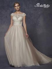 3Y692 Moda Bella Bridal