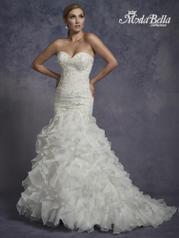 3Y695 Moda Bella Bridal