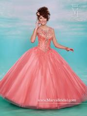 4600 Mary's Quinceanera