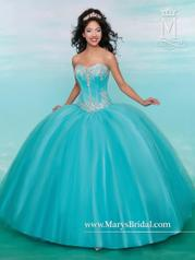 4605 Mary's Quinceanera
