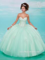 4616 Mary's Quinceanera