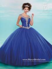 4617 Mary's Quinceanera