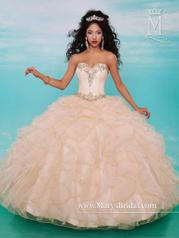 4622 Mary's Quinceanera