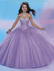 4653 Mary's Quinceanera