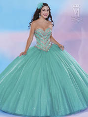 4659 Mary's Quinceanera
