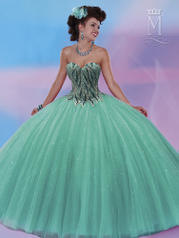 4670 Mary's Quinceanera